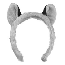 Animal Headband Mini-Thumbnail