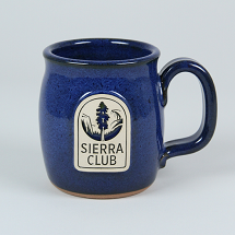 Sierra Club Stoneware Mug Mini-Thumbnail
