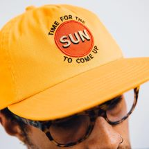 Sierra Club Parks Project Time for the Sun Hat THUMBNAIL