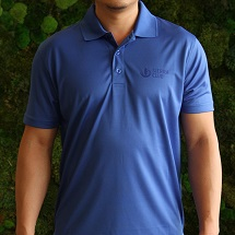 Sierra Club Polo Shirt THUMBNAIL