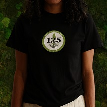 Sierra Club 125th Anniversary T-Shirt