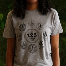Sierra Club Logo Showcase T-Shirt THUMBNAIL