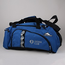 Sierra Club High Sierra® Duffel Bag THUMBNAIL