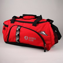 Sierra Club High Sierra® Duffel Bag_SWATCH