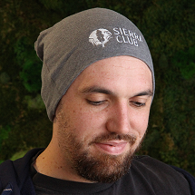 Sierra Club Organic Cotton Beanie THUMBNAIL