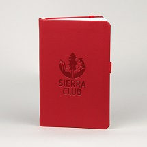 Sierra Club Apple Journal