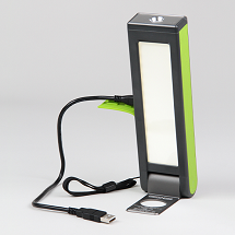 HELIO solar light/flashlight/gear charger Mini-Thumbnail