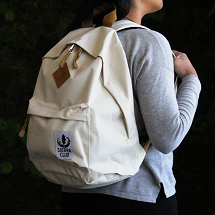 Sierra Club Everest Backpack SWATCH