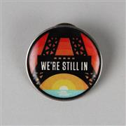 Sierra Club Paris Pin Set THUMBNAIL
