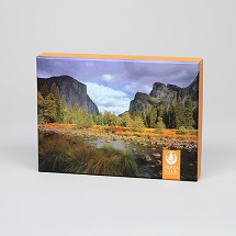 Sierra Club Yosemite Boxed Notecards