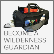 Become a Wilderness Guardian