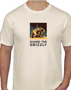 Guard the Grizzly Shirt