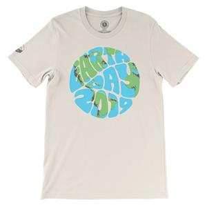 2019 Team Sierra Earth Day Shirt by Parks Project LARGE