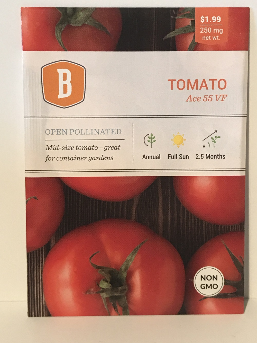 Ace 55 Tomato Seed