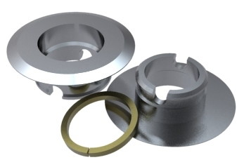 CLoc 4000 Series Grommets & Retaining Rings