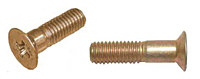 AN-MS-NAS Screws