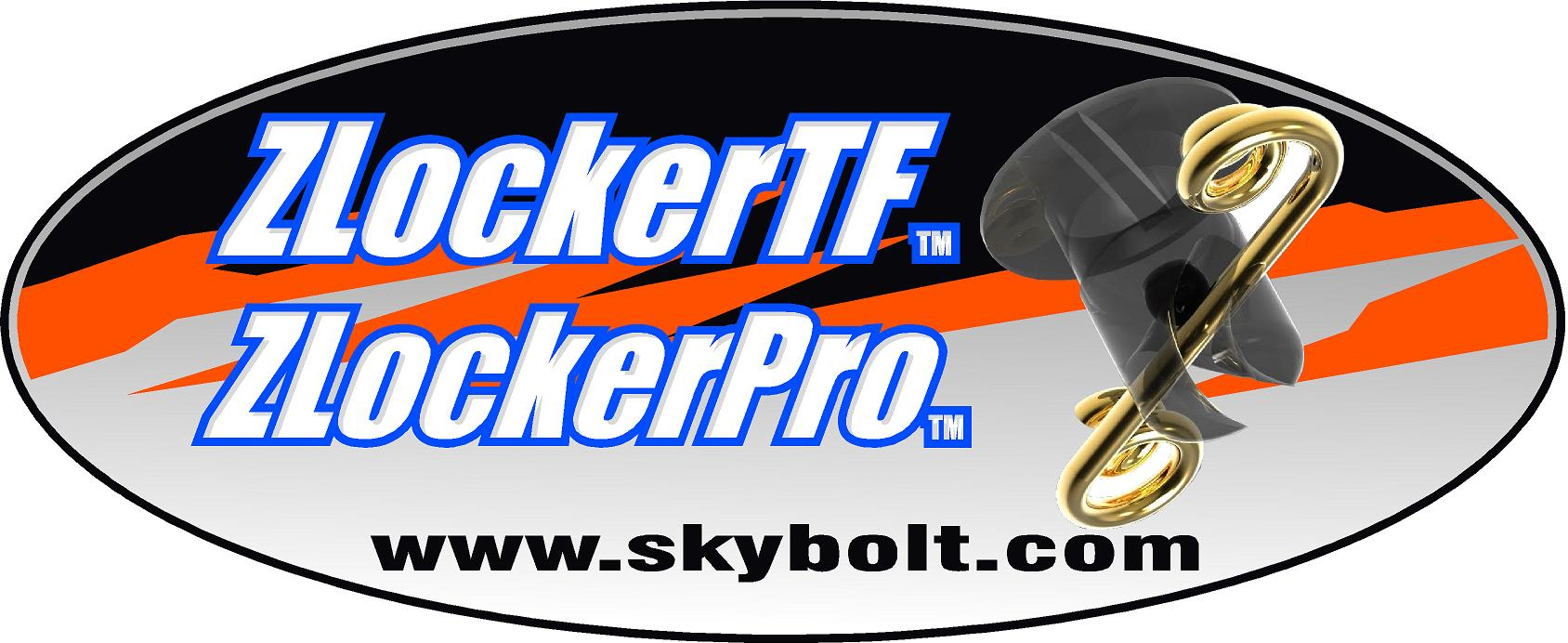 ZLocker Racing Fasteners