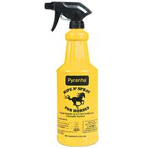 Pyranha Wipe And Spray