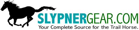 slypnergear.com, your complete source for the trail horse.