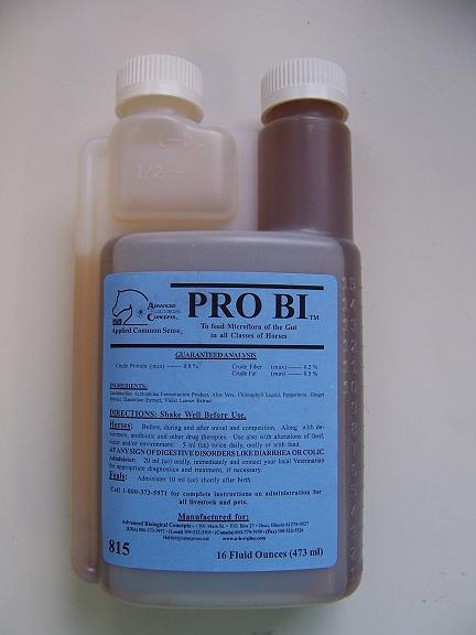 Abc Pro Bi Probiotic Digestive Supplement