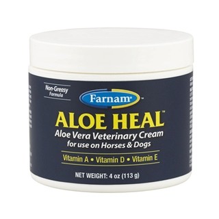 Farnam Aloe Heal Cream MAIN