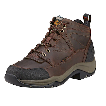 Ariat Women's Terrain H2O Boot THUMBNAIL