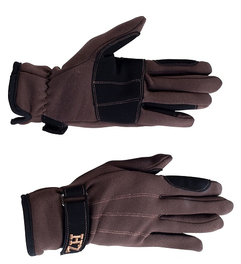 BAYTON Winter Gloves THUMBNAIL