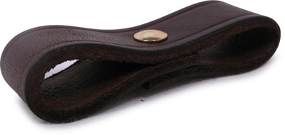 Leather Breakaway Buckle Piece