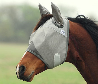 Cashel Crusader Fly Mask With Ears