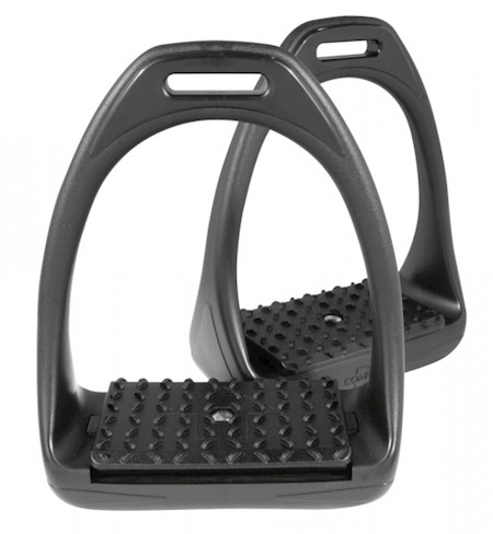 Compositi Reflex Shock Absorber Stirrups MAIN