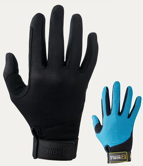 Perfect Fit Cool Mesh Gloves