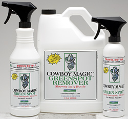 Cowboy Magic Greenspot Remover