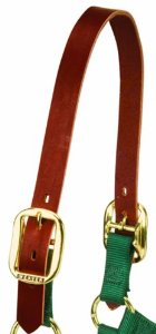 Weaver Breakaway Halter Crown MAIN