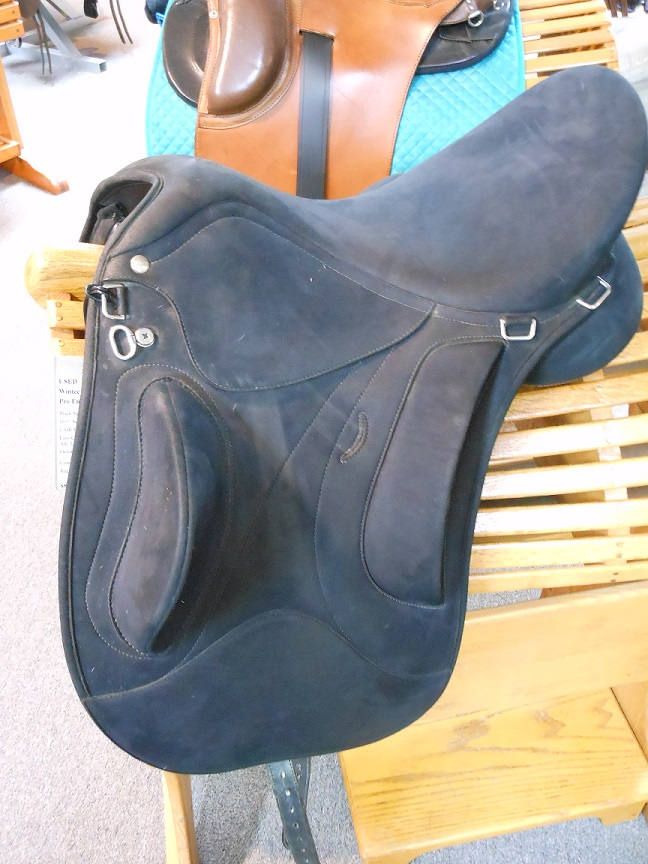 USED Wintec Pro Endurance Saddle MAIN