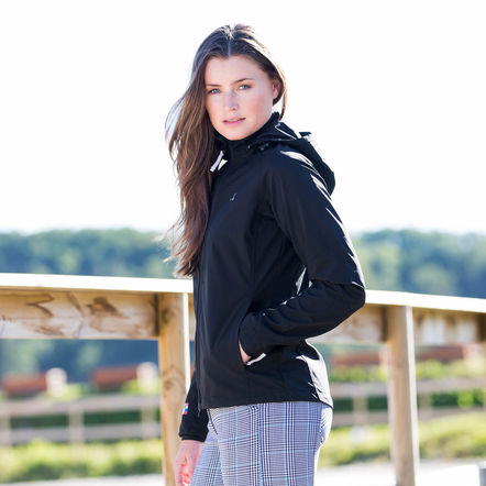 HorZe Emma Softshell Jacket