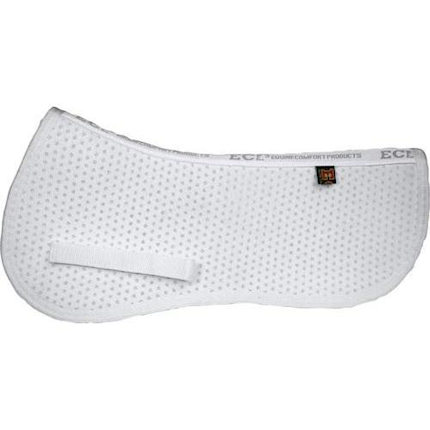Equine Comfort Products Air Ride Half Pad THUMBNAIL
