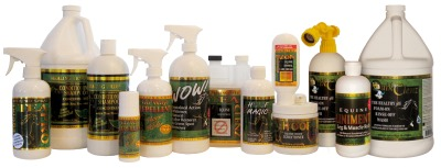 Healing Tree Equine Products