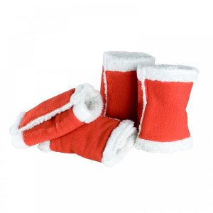Holiday Leg Bands