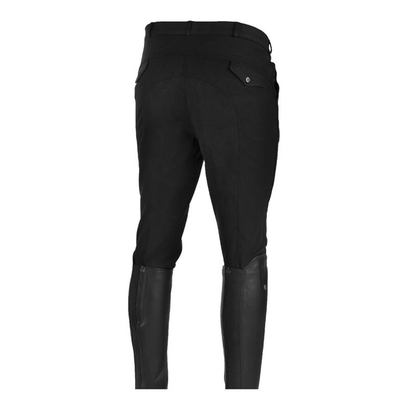 MEN'S HorZe Equi-Tech Full Breeches MAIN