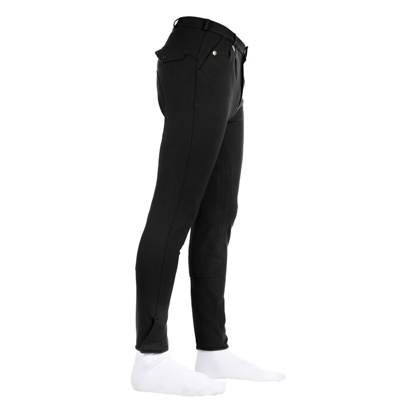 MEN'S HorZe Equi-Tech Full Breeches THUMBNAIL