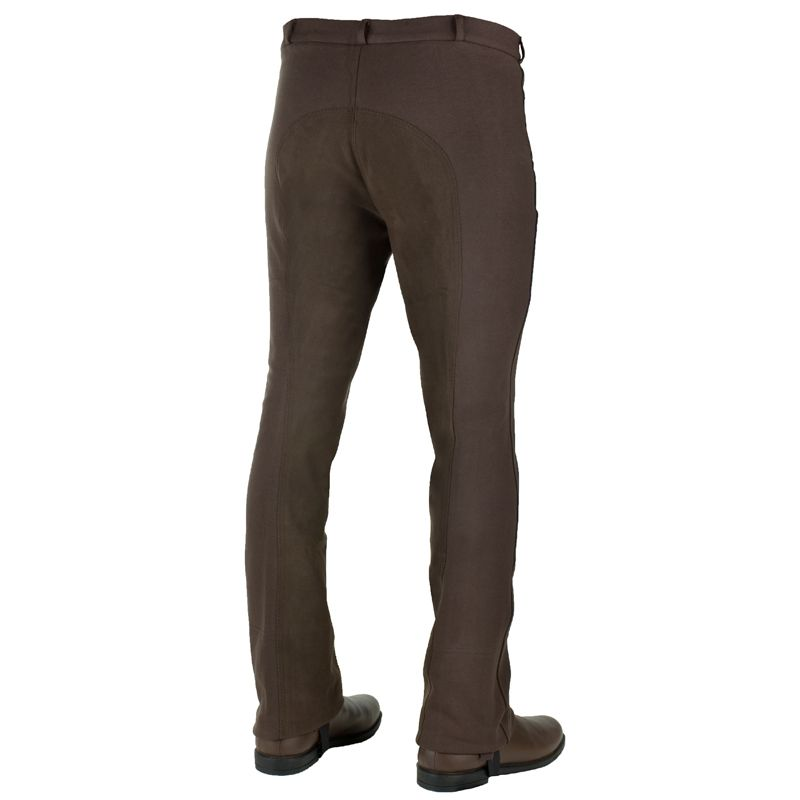 MEN'S HorZe Free Style Jodhpur Breeches_LARGE