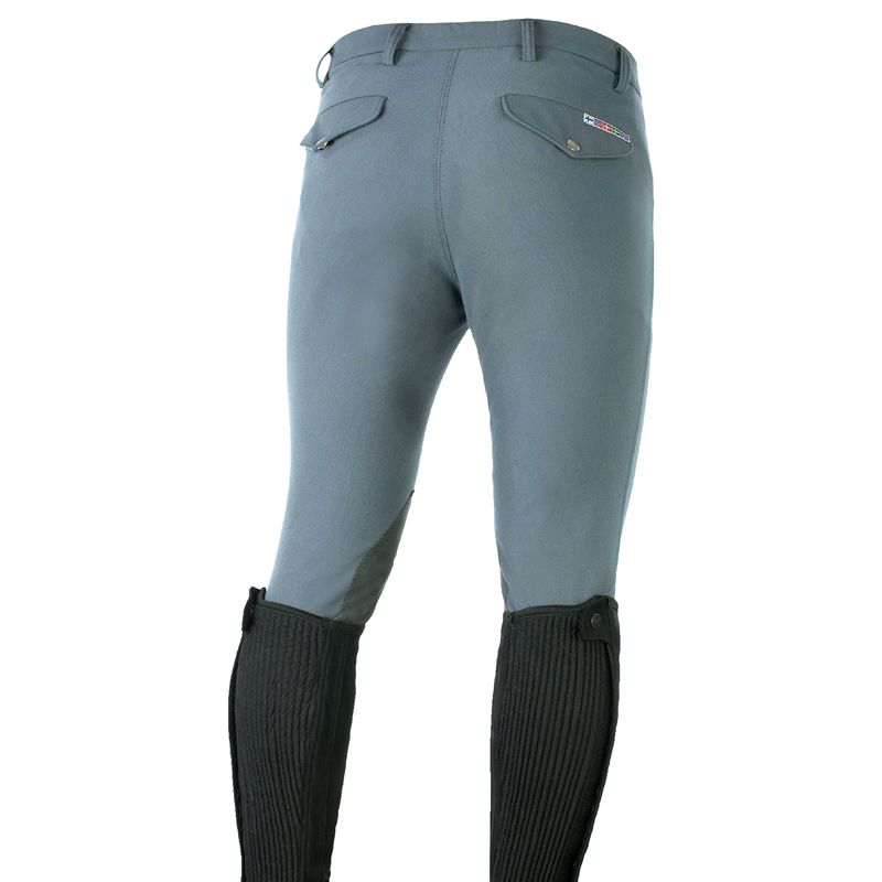 MEN'S HorZe Grand Prix Breeches THUMBNAIL