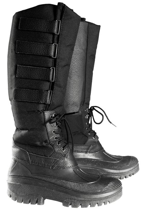 Horze Parma Winter Riding Boot