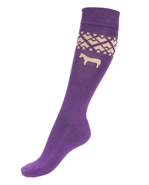 HorZe Winter Socks