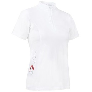 Horze Ladies Show Shirt