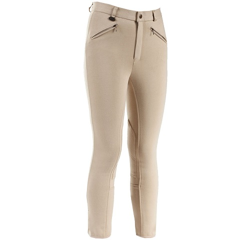 Active Children's Knee-Patch Breeches