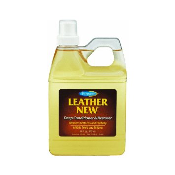 Leather New Deep Conditioner/ Restorer MAIN