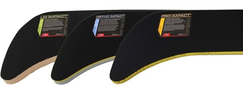 Matrix Saddle Pad Inserts