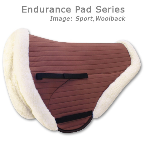 Matrix Sport Endurance Pad