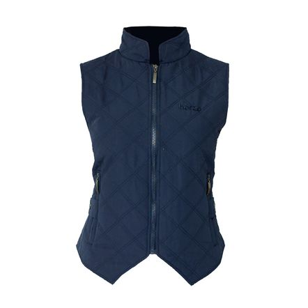 Horze Ladies Diamond Quilt Vest